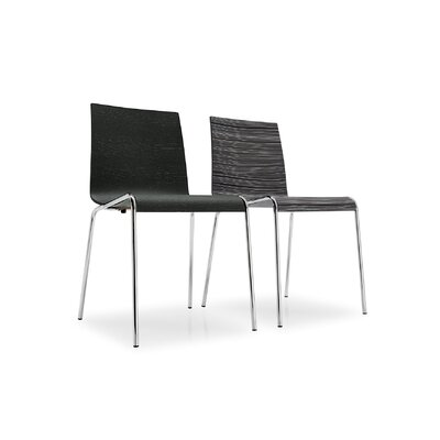 Calligaris Online 4 Leg Base Chair
