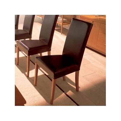 Calligaris Latina Parsons Chair