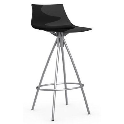 "Calligaris Ice 25.6"" Stool"