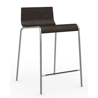 "Calligaris Online 25.63"" Bar Stool"
