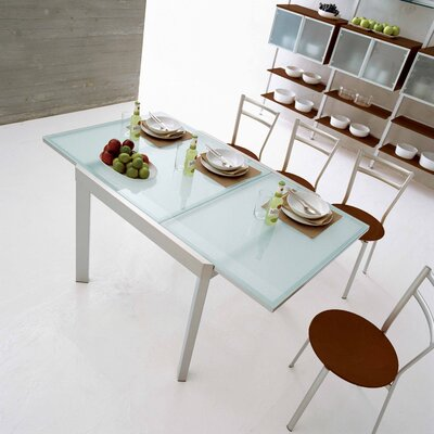 Calligaris Elasto Square Kitchen Table