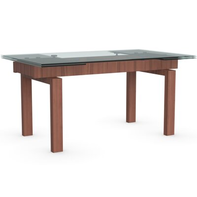 Hyper Adjustable Extension Dining Table