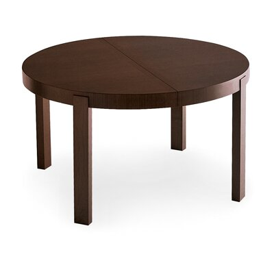 Calligaris planet glass dining table allmodern - Calligaris balances ...