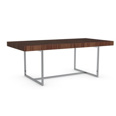 Parentesi Fixed Dining Table