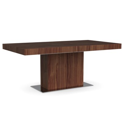 Calligaris Park Adjustable Extension Dining Table
