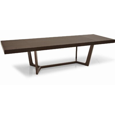 Prince Adjustable Extension Dining Table