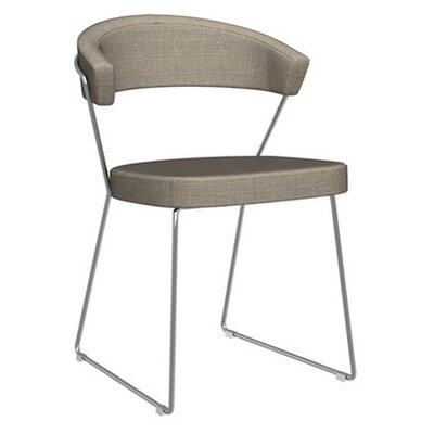 Calligaris New York Sled Base Chair