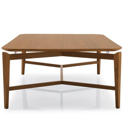 Calligaris Symbol Rectangular Coffee Table Set
