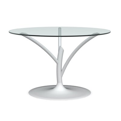 Calligaris Acacia Fixed Dining Table