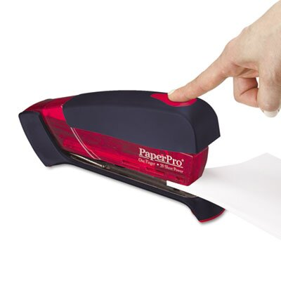 Accentra, Inc. Paperpro Desktop Stapler, 20-Sheet Capacity