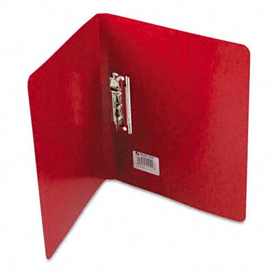 Acco Brands, Inc. Presstex Grip Punchless Binder with Spring-Action Clamp