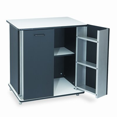 Advantus Corp. Vertiflex Refreshment Stand, 2-Shelf, 29-1/2W X 21D X 33-1/2H