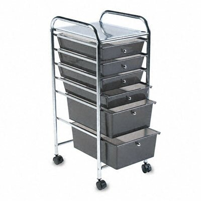 "Advantus Corp. 32"" Portable Drawer Organizer"