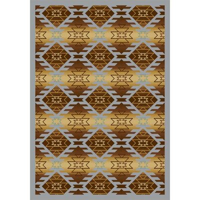 Joy Carpets Whimsy Canyon Ridge Kids Rug