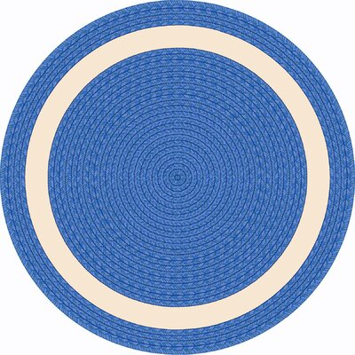 Joy Carpets Whimsy Sharing Circles Print Rug