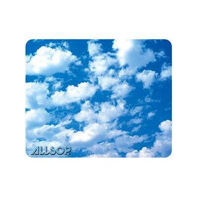 Allsop Clouds Mouse Pad