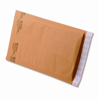 Sealed Air Corporation Jiffylite Self-Seal Mailer, #3, 100/Carton