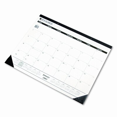 At-A-Glance Desk Pad