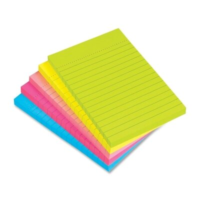 Avery Consumer Products Perforated Sticky Note