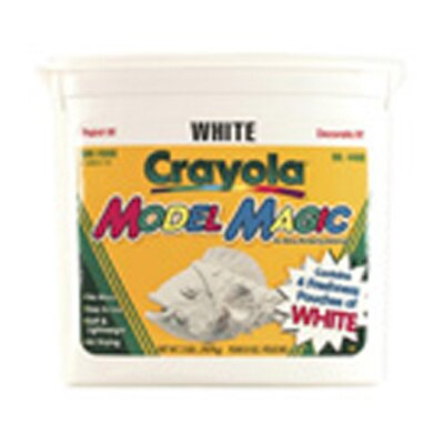 Crayola LLC 2lb Resealable Bucket Model Magic