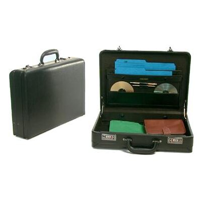 Bond Street, LTD. Koskin Expander Attache Case
