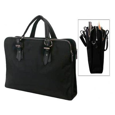 Bond Street, LTD. Tech-Rite Ladies Laptop Handbag