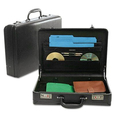 Bond Street, LTD. Koskin Attaché Case