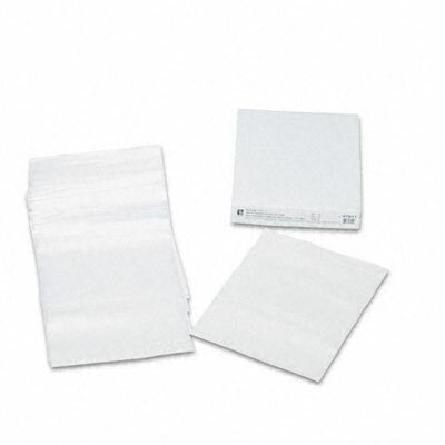 C-Line Products, Inc. Heavyweight Industrial Poly Zip Bags (50/Box)