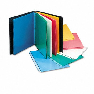 C-Line Products, Inc. Colored Polypropylene Sheet Protector (50/Box)