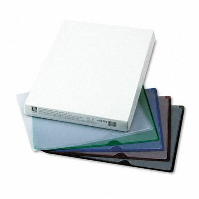 C-Line Products, Inc. Deluxe Project Jacket Folders (35/Box)