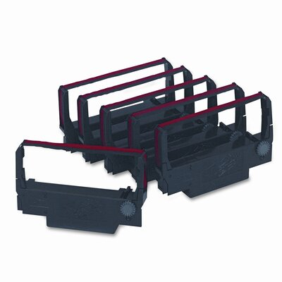 Canon Compatible Ribbon, 6 Per Box