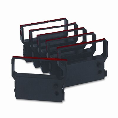 Canon Compatible Ribbon, 6/Box