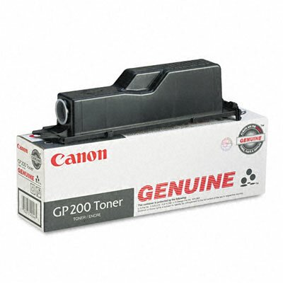 Canon 1388A003AA Toner Cartridge Black