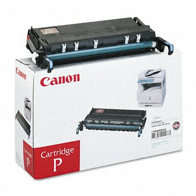 Canon Cartp Toner (10000 Page-Yield)