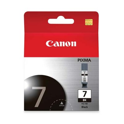 Canon Ink Cartridge, for Pixma MX7600, Black