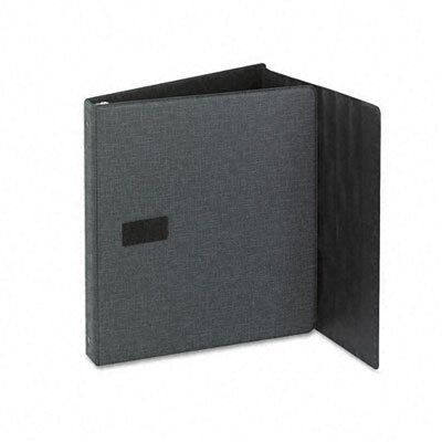 "Cardinal Brands, Inc Horizontal Easel Ring Binder, 11 x 8.5 Sheets, 1"" Capacity"
