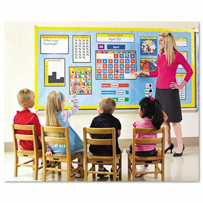 Carson-Dellosa Publishing Morning Meeting Solution for Kindergarten