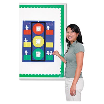 Carson-Dellosa Publishing Stoplight Pocket Chart