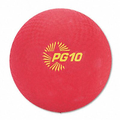 "CHAMPION SPORT 10"" Playground Ball"
