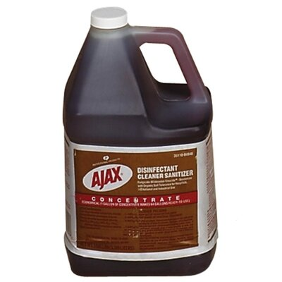 Colgate Palmolive Ajax Expert EPA Disinfectant Cleaner and Sanitizer, 1 Gallon