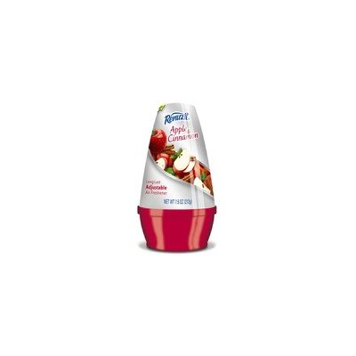 Dial® Complete® Apple and Cinnamon Renuzit LongLast Adjustable Air Freshener - 7.5-oz.
