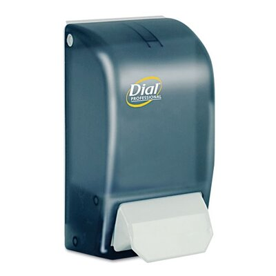 Dial® Complete® Professional Foaming Hand Soap Dispenser