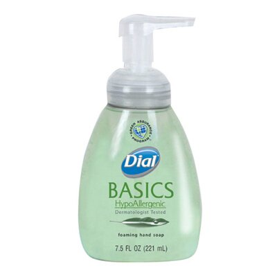 Dial® Complete® Basics Foaming Hand Soap Honeysuckle
