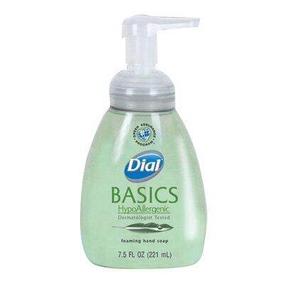 Dial® Complete® Basics Foaming Hand Soap Honeysuckle - 7.5-oz.