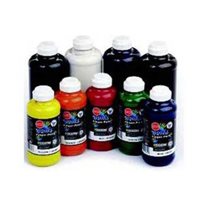 Dixon® Prang Washable Finger Paint 16 Oz