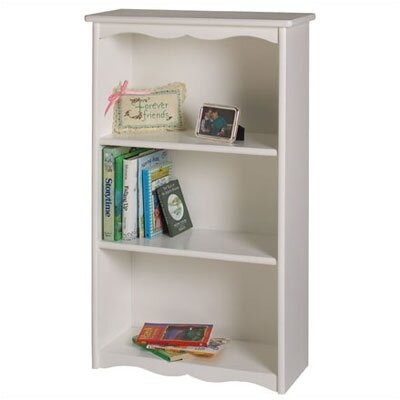 "Little Colorado 40"" H Traditional Child's Bookcase"