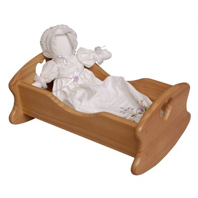 Little Colorado Doll Cradle