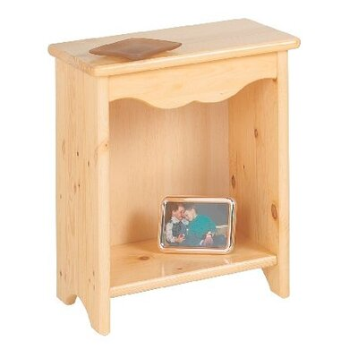 Little Colorado Toddler Nightstand