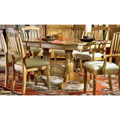 Cochrane Furniture Thresher's Dining Table
