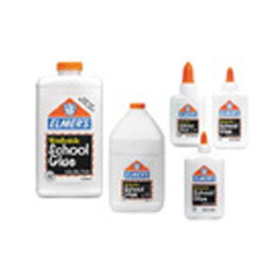 Elmer's Products Inc Elmers School Glue Gallon Bottle